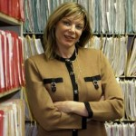 Dr. Jacquelyn Kotarac, photographed in 2007.